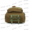 Тактический армейский Супер-крепкий рюкзак 40 литров Койот, TM 5.15.b 3