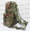 Тактический, штурмовой рюкзак с отсеком под гидратор 12 литров Украинский пиксель, TM 5.15.b 6