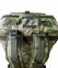 Тактический армейский походный штурмовой 3-х дневный рюкзак на 50 литров Мультикам Cordura 1000D, TM 5.15.b  1