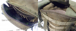 Тактический, штурмовой рюкзак с отсеком под гидратор 12 литров Олива, TM 5.15.b 4