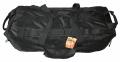 Тактическая крепкая сумка 75 литров. Экспедиционный баул. Черный, TM.5.15.b 4