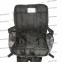 Тактический, штурмовой супер-крепкий рюкзак 38 литров, Атакс черный, TM.5.15.b 6