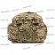 Тактический армейский крепкий рюкзак c органайзером 40 литров Украинский пиксель, TM 5.15.b 4