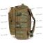 Тактический армейский Супер-крепкий рюкзак 30 литров Койот, TM 5.15.b 2