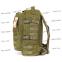 Тактический армейский Супер-крепкий рюкзак 30 литров Олива, TM 5.15.b 2
