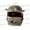 Тактический армейский крепкий рюкзак 40 литров Мультикам, TM 5.15.b 5
