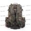 Тактический армейский супер-крепкий рюкзак 50 литров Украинский пиксель, TM 5.15.b 2