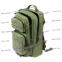 Тактический армейский супер-крепкий рюкзак 25 литров Олива. Кордура POLY 900 ден TM 5.15.b 5