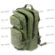 Тактический армейский супер-крепкий рюкзак 25 литров Олива, TM 5.15.b 5
