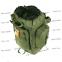 Туристический тактический армейский супер-крепкий рюкзак 75 литров Олива. Нейлон 1200 den, TM 5.15.b 0