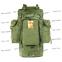 Туристический тактический армейский супер-крепкий рюкзак 75 литров Олива. Нейлон 1200 den, TM 5.15.b 2