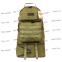 Тактический армейский супер-крепкий рюкзак трансформер 40-60 литров Олива, TM 5.15.b 1