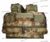 Тактический, штурмовой супер-крепкий рюкзак 38 литров Украинский пиксель, TM.5.15.b 5