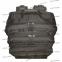 Штурмовой супер-крепкий рюкзак 38 литров черный TM.5.15.b 3