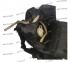 Штурмовой супер-крепкий рюкзак 38 литров черный TM.5.15.b 8