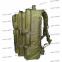 Тактический, штурмовой супер-крепкий рюкзак 38 литров Олива, TM.5.15.b 1