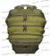 Тактический, штурмовой супер-крепкий рюкзак 38 литров Олива, TM.5.15.b 3