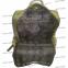 Тактический, штурмовой супер-крепкий рюкзак 38 литров Олива, TM.5.15.b 6