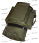 Туристический тактический армейский супер-крепкий рюкзак 100 литров Олива, Кордура 900 ден, TM.5.15.b 6