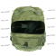 Тактический армейский супер-крепкий рюкзак c органайзером 40 литров Олива +ПОЯСНОЙ РЕМЕНЬ Кордура 500. TM 5.15.b 5