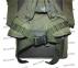 Тактический туристический армейский супер-крепкий рюкзак на 100 л. с ортопедической пластиной Олива 900 ден TM.5.15.b 4