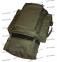 Тактический туристический армейский супер-крепкий рюкзак на 100 л. с ортопедической пластиной Олива 900 ден TM.5.15.b 6