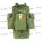 Туристический тактический армейский супер-крепкий рюкзак 75 литров Олива. Кордура 1000 ден, TM 5.15.b 0