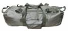 Тактическая супер-крепкая сумка 75 литров. Экспедиционный баул. Олива, TM.5.15.b 4