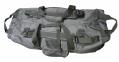 Тактическая супер-крепкая сумка 75 литров. Экспедиционный баул. Олива, TM.5.15.b 5