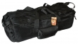 Тактическая супер-крепкая сумка 75 литров. Экспедиционный баул. Черный, TM.5.15.b 0