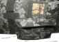 Тактическая супер-крепкая сумка 75 литров. Экспедиционный баул. Украинский пиксель, TM.5.15.b 2