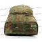 Тактический армейский супер-крепкий рюкзак трансформер 40-60 литров Мультикам, TM 5.15.b 3