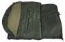Армейский спальный мешок зима, Оксфорд не промокаемый 420 ден слимтекс плотность 100 + шерстопон плотность 200 2