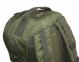 Тактический походный супер-крепкий рюкзак на 40 литров Олива с ортопедической спиной, TM 5.15.b 7