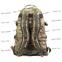 Тактический армейский супер-крепкий рюкзак c органайзером 40 литров Мультикам, TM 5.15.b 2