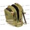 Тактический армейский крепкий рюкзак 30 литров Олива, TM 5.15.b 5