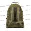 Тактический армейский крепкий рюкзак c органайзером 40 литров Олива, TM 5.15.b 1