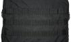 Тактический армейский Супер-крепкий рюкзак 40 литров Черный, Кордура 900 ден. + ПОЯСНОЙ РЕМЕНЬ, TM 5.15.b 3