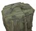 Тактический, штурмовой супер-крепкий рюкзак 38 литров Олива, Кордура 500 ден TM.5.15.b 4