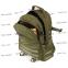 Тактический армейский крепкий рюкзак c органайзером 40 литров Олива, TM 5.15.b 3