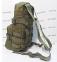 Тактический, штурмовой рюкзак с отсеком под гидратор 12 литров Олива, TM 5.15.b 2