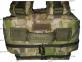 Тактический, штурмовой супер-крепкий рюкзак 38 литров, Мультикам, TM.5.15.b 0
