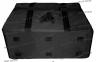Тактическая супер-крепкая сумка 100 Литров, Черный, Экспедиционный баул, TM.5.15.b 2