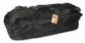Тактическая крепкая сумка 75 литров. Экспедиционный баул. Черный, TM.5.15.b 1