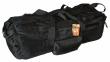 Тактическая крепкая сумка 75 литров. Экспедиционный баул. Черный, TM.5.15.b 0