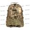 Тактический армейский крепкий рюкзак c органайзером 40 литров Украинский пиксель, TM 5.15.b 1