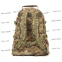 Тактический армейский супер-крепкий рюкзак c органайзером 40 литров Украинский пиксель, TM 5.15.b 2