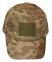 Тактическая кепка-бейсболка пиксель шестиклинка размер M, L, XL, TM 5.15.b 1