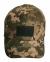 Тактическая кепка-бейсболка Украинский пиксель пятиклинка размер L, TM 5.15.b 1