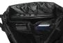 Роллтоп, городской рюкзак Милитари 30 литров Черный Rolltop. TM 5.15.b 13